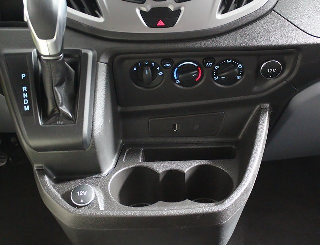 2017 Transit 350 Low Roof 4x2,  Passenger Wagon #R2631 - photo 21