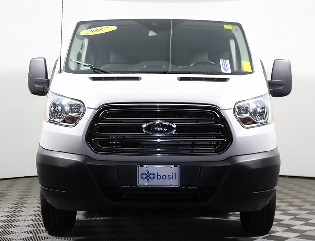 2017 Transit 350 Low Roof 4x2,  Passenger Wagon #R2631 - photo 4
