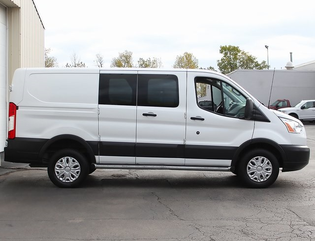 2017 Transit 250 Low Roof 4x2,  Empty Cargo Van #R2637 - photo 8
