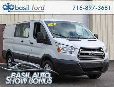 2017 Transit 250 Low Roof 4x2,  Empty Cargo Van #R2637 - photo 1