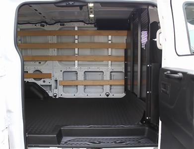 2017 Transit 250 Low Roof 4x2,  Empty Cargo Van #R2637 - photo 23