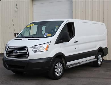 2017 Transit 250 Low Roof 4x2,  Empty Cargo Van #R2637 - photo 5