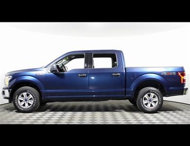 2018 F-150 SuperCrew Cab 4x4,  Pickup #R2655 - photo 5