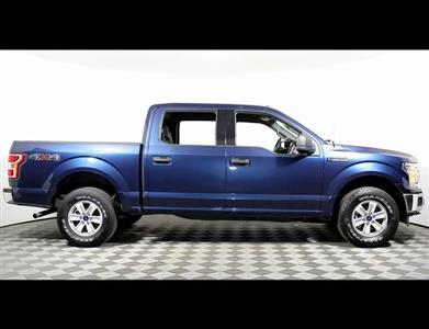 2018 F-150 SuperCrew Cab 4x4,  Pickup #R2655 - photo 8