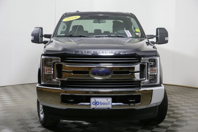 2018 F-250 Crew Cab 4x4,  Pickup #R2860 - photo 2
