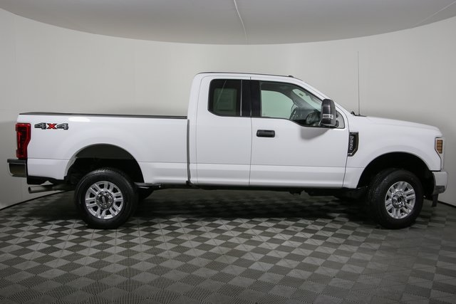 2018 F-250 Super Cab 4x4,  Pickup #R2872 - photo 3