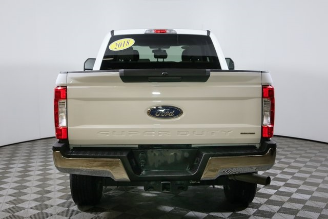 2018 F-250 Super Cab 4x4,  Pickup #R2872 - photo 2