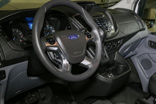 2018 Transit 350 Low Roof 4x2,  Passenger Wagon #R2927 - photo 4
