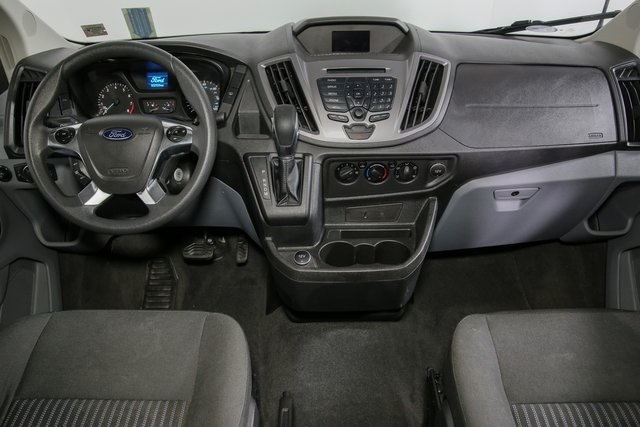 2018 Transit 350 Low Roof 4x2,  Passenger Wagon #R2928 - photo 14