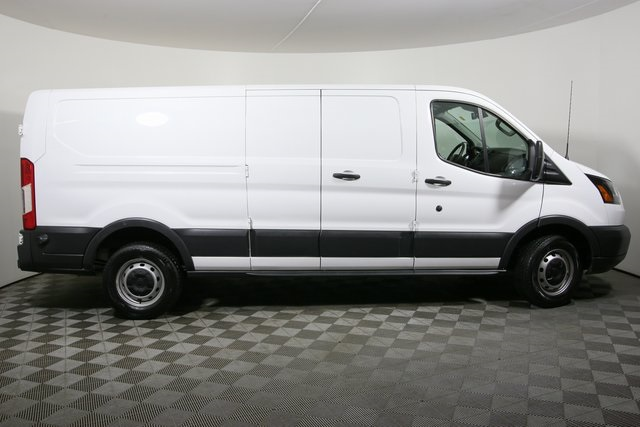 2018 Transit 250 Low Roof 4x2,  Empty Cargo Van #R2960 - photo 4