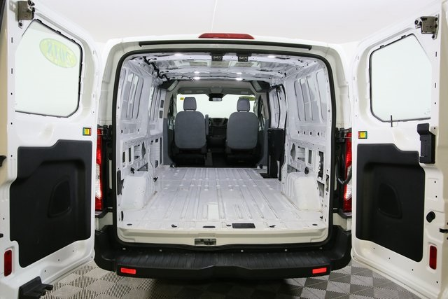 2018 Transit 250 Low Roof 4x2,  Empty Cargo Van #R2960 - photo 1