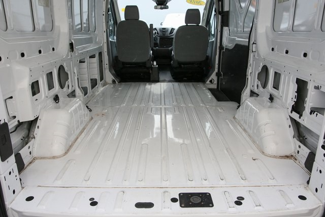 2018 Transit 250 Med Roof 4x2,  Empty Cargo Van #R2961 - photo 2