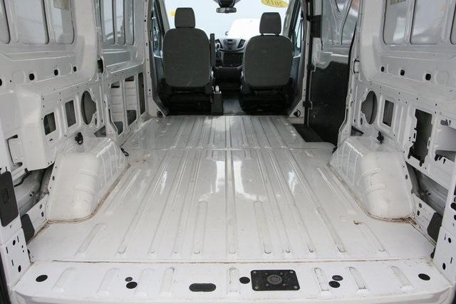 2018 Transit 250 Med Roof 4x2,  Empty Cargo Van #R2961 - photo 1