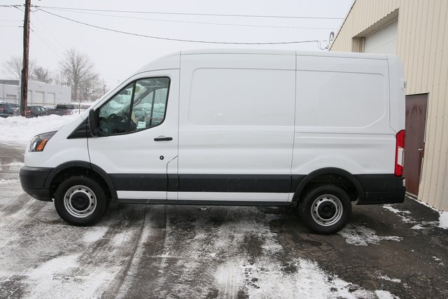 2018 Transit 250 Med Roof 4x2,  Empty Cargo Van #R2961 - photo 6