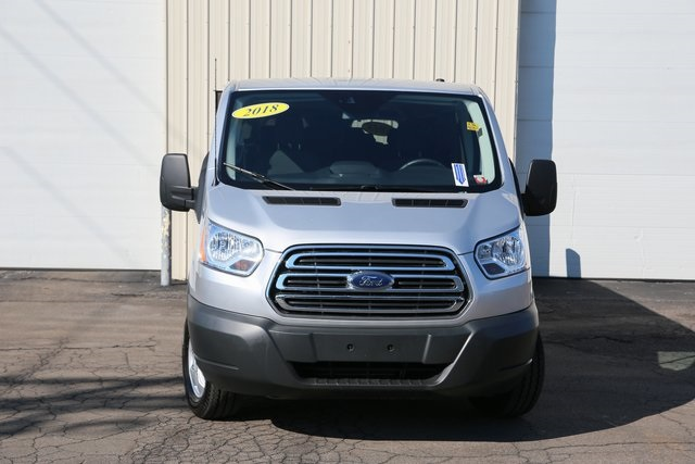 2018 Transit 350 Low Roof 4x2,  Passenger Wagon #R3041 - photo 2
