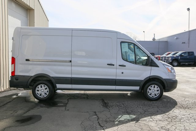 2017 Transit 250 Med Roof 4x2,  Empty Cargo Van #R3057 - photo 4