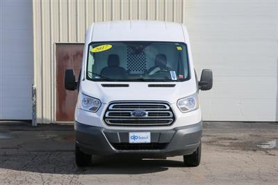 2017 Transit 250 Med Roof 4x2,  Empty Cargo Van #R3057 - photo 3