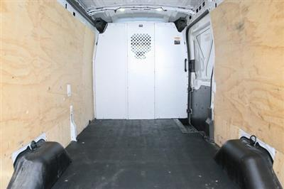 2017 Transit 250 Med Roof 4x2,  Empty Cargo Van #R3057 - photo 2