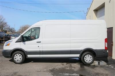 2017 Transit 250 Med Roof 4x2,  Empty Cargo Van #R3057 - photo 6