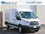 2017 Transit 250 Med Roof 4x2,  Empty Cargo Van #R3057 - photo 1
