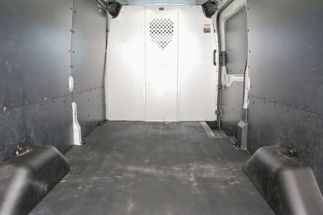 2017 Transit 250 Med Roof 4x2,  Empty Cargo Van #R3058 - photo 2