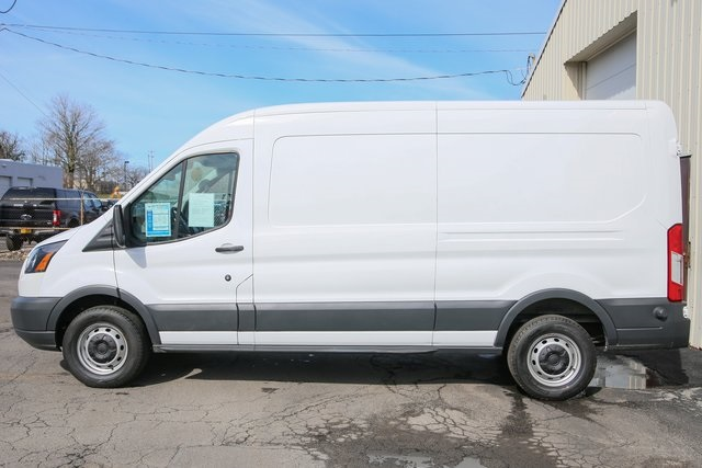 2017 Transit 250 Med Roof 4x2,  Empty Cargo Van #R3058 - photo 5