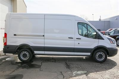 2017 Transit 250 Med Roof 4x2,  Empty Cargo Van #R3058 - photo 4