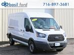 2017 Transit 250 Med Roof 4x2,  Empty Cargo Van #R3058 - photo 1