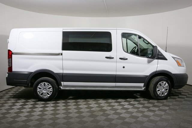 2018 Transit 250 Low Roof 4x2,  Empty Cargo Van #R3059 - photo 4