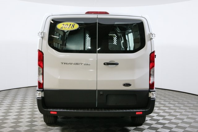 2018 Transit 250 Low Roof 4x2,  Empty Cargo Van #R3059 - photo 5