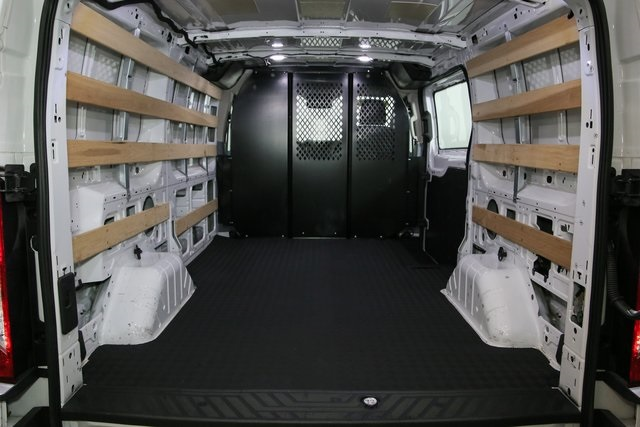 2018 Transit 250 Low Roof 4x2,  Empty Cargo Van #R3059 - photo 1