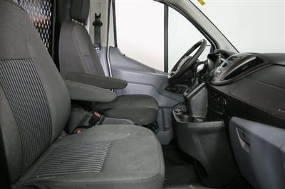 2018 Transit 250 Low Roof 4x2,  Empty Cargo Van #R3059 - photo 11