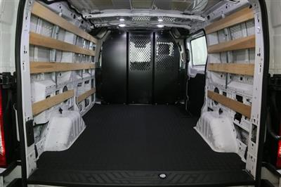 2018 Transit 250 Low Roof 4x2,  Empty Cargo Van #R3059 - photo 2