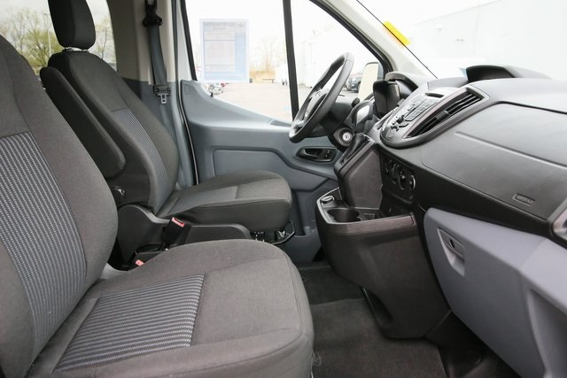 2018 Transit 350 Low Roof 4x2,  Passenger Wagon #R3145 - photo 10
