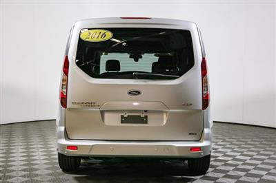 2016 Transit Connect 4x2,  Passenger Wagon #R3282 - photo 2
