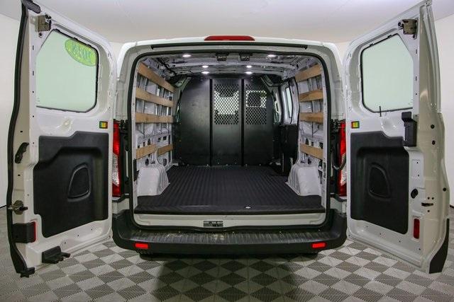 2018 Transit 250 Low Roof 4x2, Empty Cargo Van #R3679 - photo 1