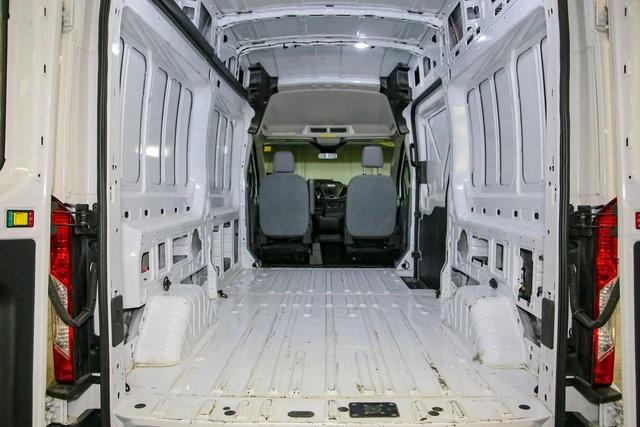 2019 Transit 250 High Roof 4x2, Empty Cargo Van #R3918 - photo 1