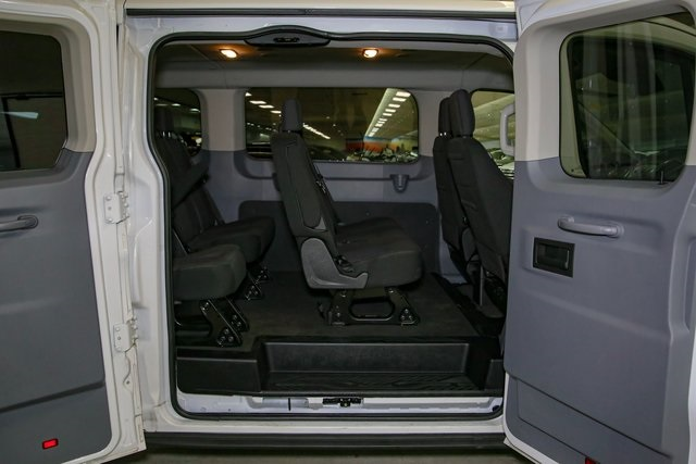 2019 Transit 350 Low Roof 4x2, Passenger Wagon #R3920 - photo 1