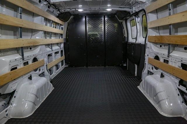 2019 Transit 250 Low Roof 4x2, Empty Cargo Van #R3967 - photo 1