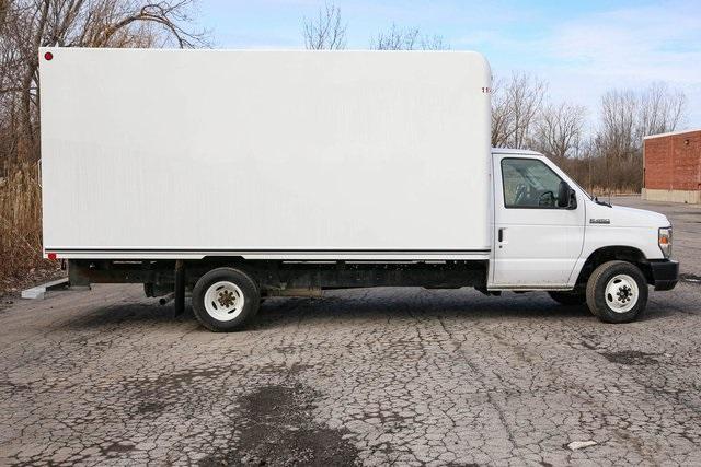 2019 Ford E-450 4x2, Cutaway Van #R4192 - photo 1