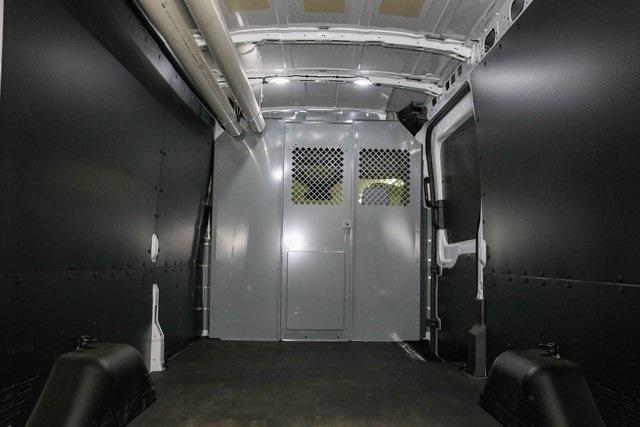 2019 Transit 250 Med Roof 4x2, Empty Cargo Van #R4202 - photo 1