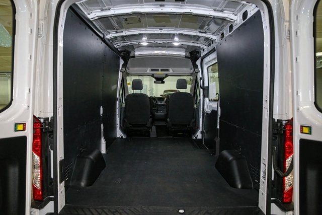 2019 Transit 250 Med Roof 4x2, Empty Cargo Van #R4378 - photo 1