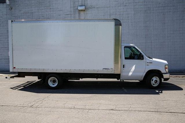 2019 Ford E-450 4x2, Cutaway Van #R4595 - photo 1
