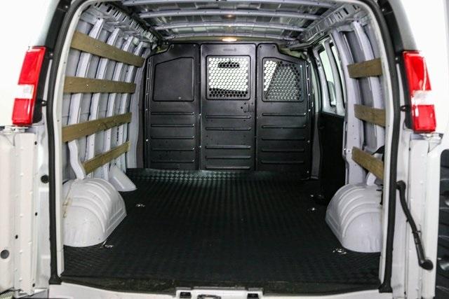 2019 Chevrolet Express 2500 4x2, Empty Cargo Van #R4717 - photo 1