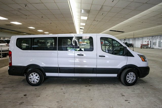 2019 Ford Transit 350 Low Roof 4x2, Passenger Wagon #R5646 - photo 2