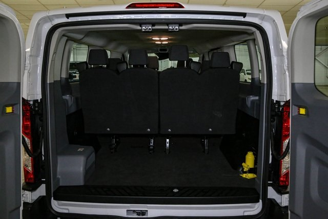2019 Ford Transit 350 Low Roof 4x2, Passenger Wagon #R5646 - photo 14