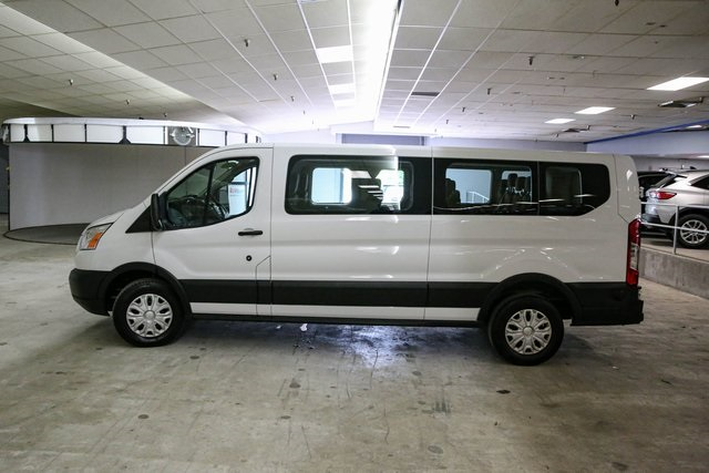 2019 Ford Transit 350 Low Roof 4x2, Passenger Wagon #R5646 - photo 15