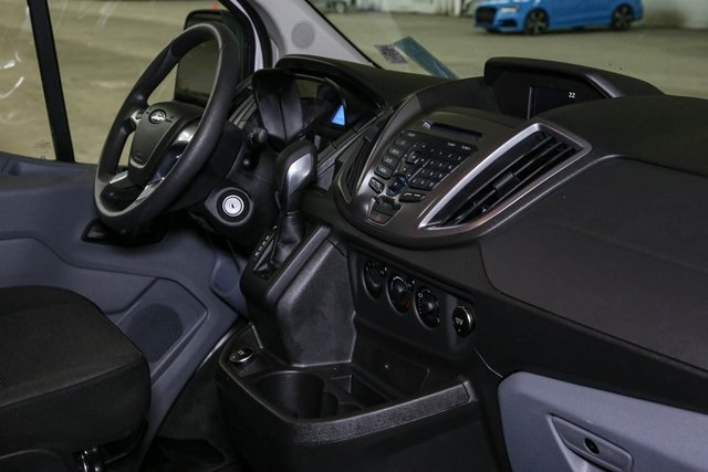 2019 Ford Transit 350 Low Roof 4x2, Passenger Wagon #R5646 - photo 20