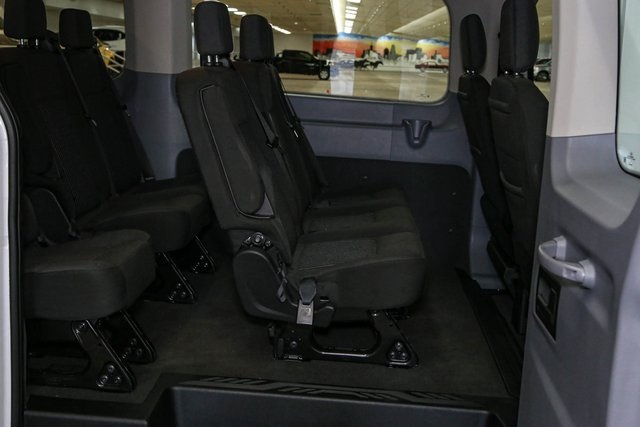 2019 Ford Transit 350 Low Roof 4x2, Passenger Wagon #R5646 - photo 21