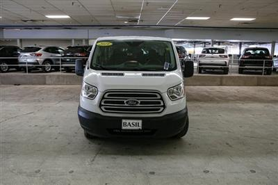2019 Ford Transit 350 Low Roof 4x2, Passenger Wagon #R5646 - photo 12